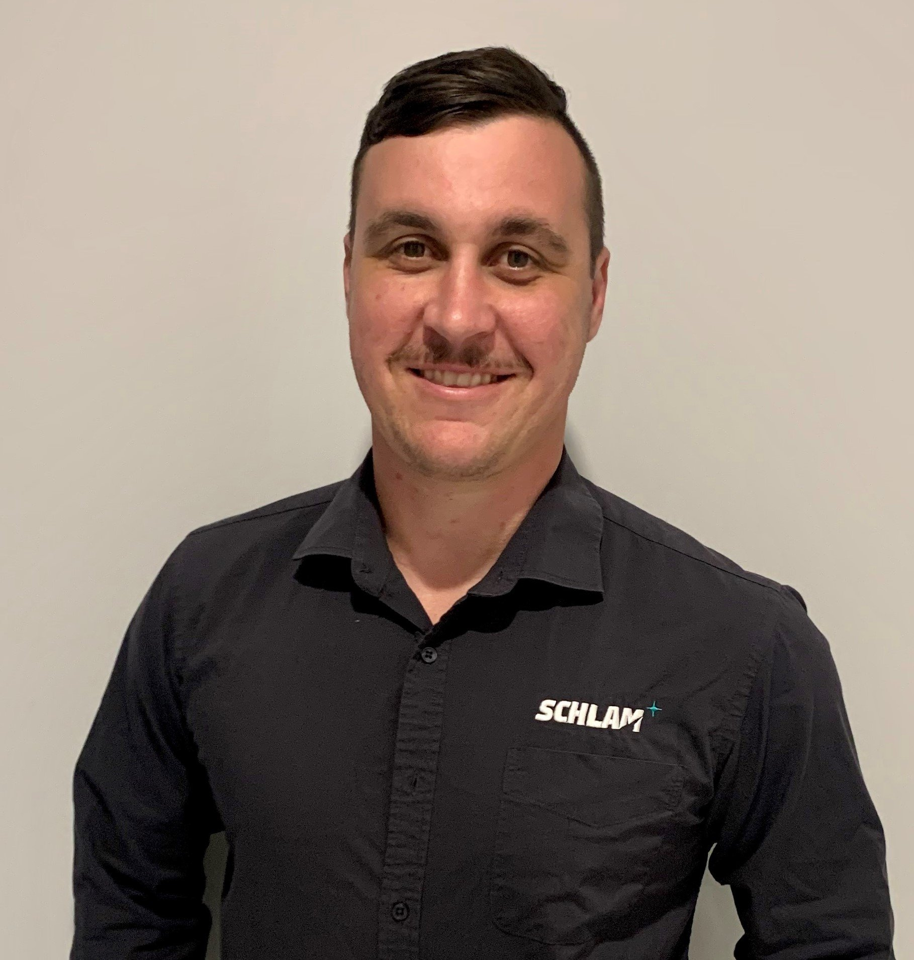 Grant Savell Schlam Technical Service Manager-East